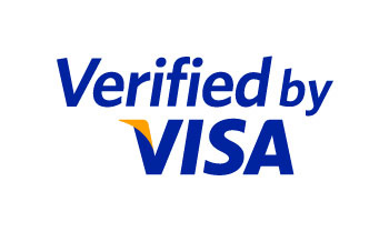 Logo - Verified By VISA