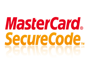 Master Card - Secure Card Logo